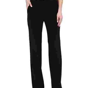 NWT Ellen Tracy Bootcut Trousers